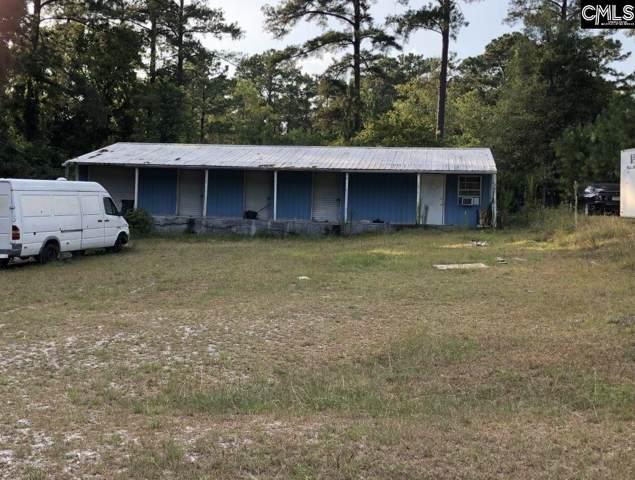 3011 Percival Road, Columbia, SC 29223 (MLS #479615) :: Loveless & Yarborough Real Estate