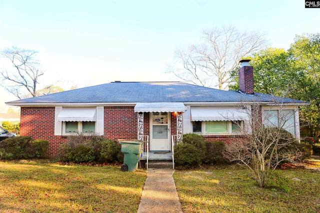 2430 Paxton Street, Columbia, SC 29204 (MLS #479616) :: The Neighborhood Company at Keller Williams Palmetto