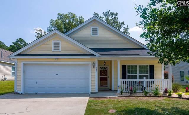 149 Pacific Avenue, Chapin, SC 29036 (MLS #479622) :: EXIT Real Estate Consultants