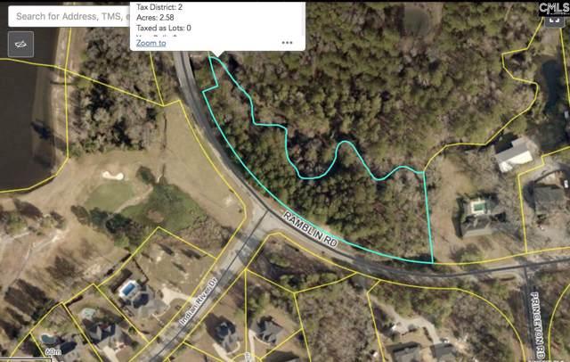 257 Ramblin Road, West Columbia, SC 29170 (MLS #479623) :: EXIT Real Estate Consultants