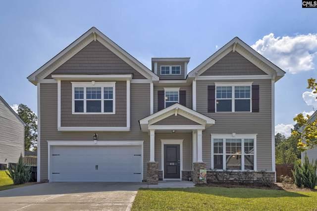 612 Juniper Road, Lexington, SC 29073 (MLS #479624) :: Home Advantage Realty, LLC