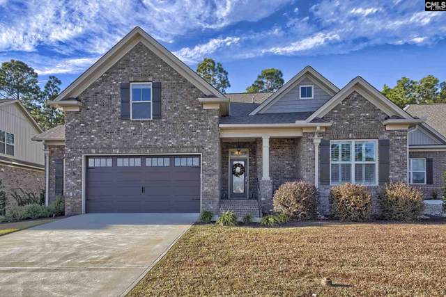 210 Golf View Bend, Elgin, SC 29045 (MLS #479627) :: EXIT Real Estate Consultants