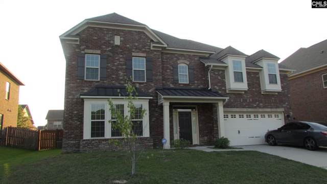 215 Barnetby Way, Columbia, SC 29229 (MLS #479629) :: EXIT Real Estate Consultants