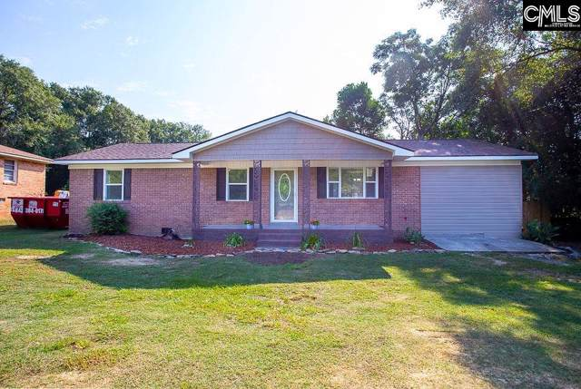 225 Old  Orangeburg Road, Lexington, SC 29073 (MLS #479631) :: EXIT Real Estate Consultants