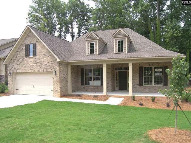 431 Tristania Lane, Columbia, SC 29212 (MLS #479637) :: EXIT Real Estate Consultants