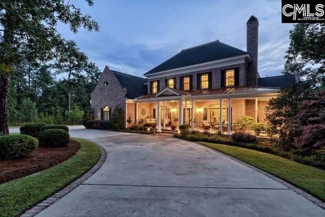 150 Gills Crossing Road, Columbia, SC 29223 (MLS #479639) :: Home Advantage Realty, LLC