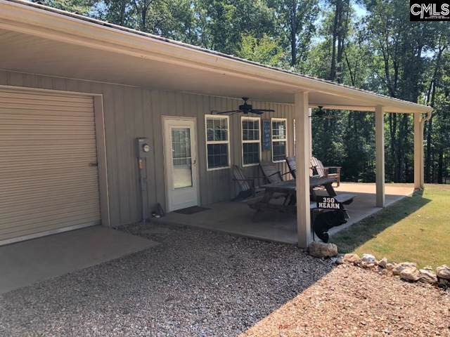 350 Maple Knoll Drive, Prosperity, SC 29127 (MLS #479647) :: The Olivia Cooley Group at Keller Williams Realty