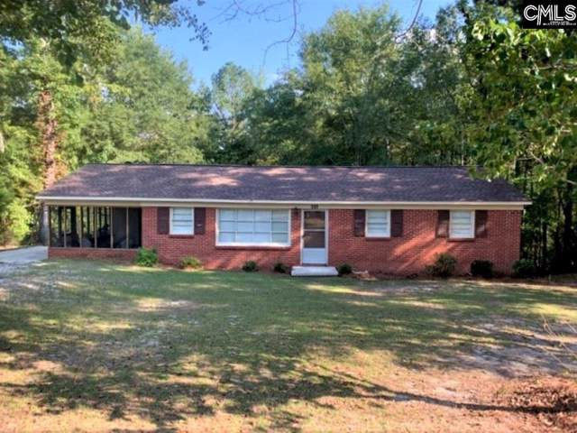 605 Woodland Drive, Kershaw, SC 29067 (MLS #479650) :: EXIT Real Estate Consultants