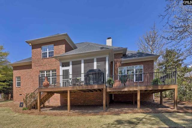 320 Beaumont Park Circle, Blythewood, SC 29016 (MLS #479652) :: The Olivia Cooley Group at Keller Williams Realty