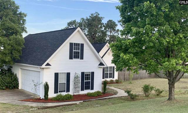 801 Ceder Break Court, Lexington, SC 29073 (MLS #479661) :: EXIT Real Estate Consultants