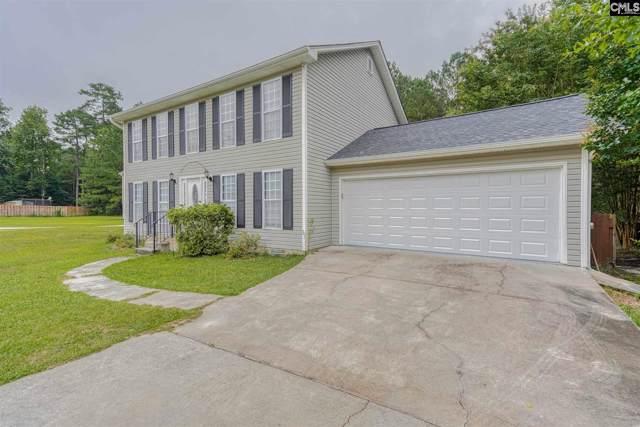 11 China Rose Court, Columbia, SC 29229 (MLS #479672) :: Fabulous Aiken Homes & Lake Murray Premier Properties