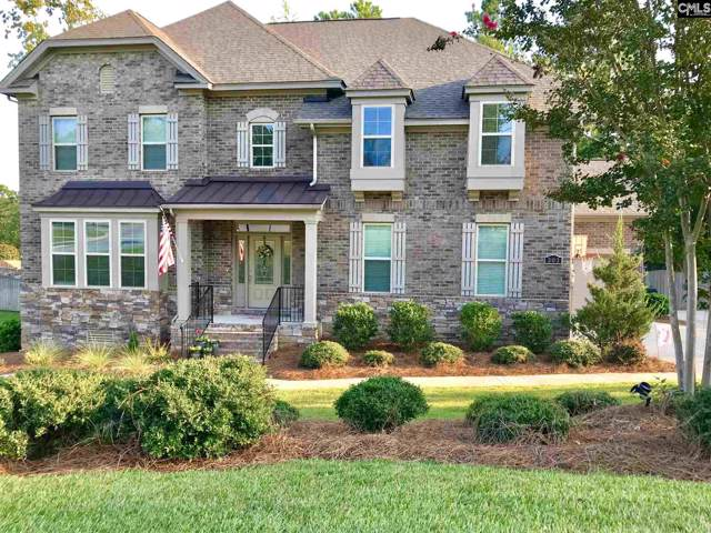303 Glengary Court, Lexington, SC 29072 (MLS #479673) :: EXIT Real Estate Consultants