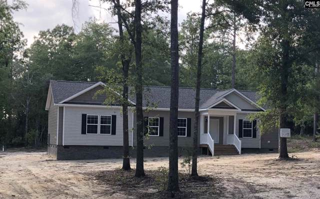 1464 Pine Plain Road, Gaston, SC 29053 (MLS #479683) :: Home Advantage Realty, LLC