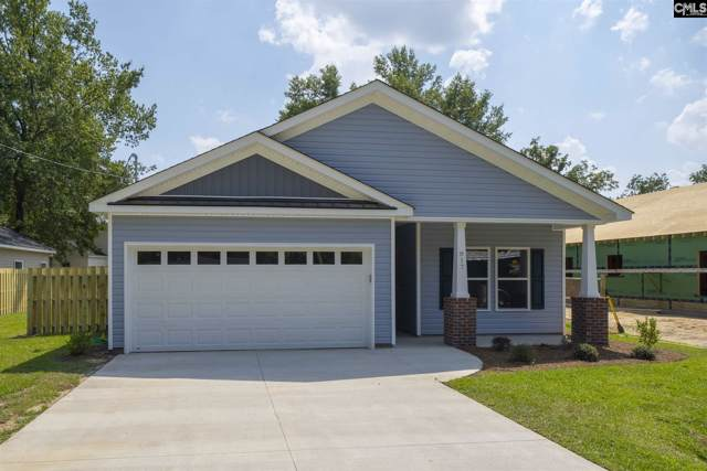 817 Poplar Street, Cayce, SC 29033 (MLS #479687) :: The Olivia Cooley Group at Keller Williams Realty