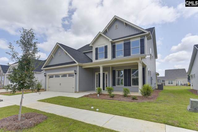 2213 Wessinger Farms Road, Chapin, SC 29036 (MLS #479689) :: EXIT Real Estate Consultants