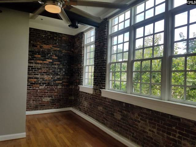 705 Maple Street H202, Columbia, SC 29205 (MLS #479694) :: Loveless & Yarborough Real Estate
