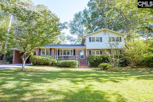 3655 Northshore Road, Columbia, SC 29206 (MLS #479713) :: Resource Realty Group