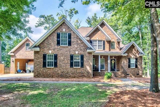 312 Old Forge Road, Chapin, SC 29036 (MLS #479714) :: EXIT Real Estate Consultants