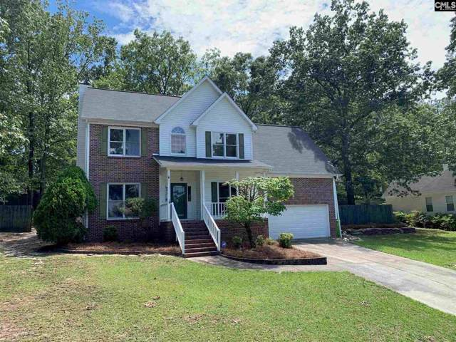 313 Dove Ridge Road, Columbia, SC 29223 (MLS #479722) :: EXIT Real Estate Consultants
