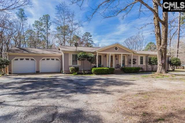 1253 Syrup Mill Road, Blythewood, SC 29016 (MLS #479723) :: The Olivia Cooley Group at Keller Williams Realty