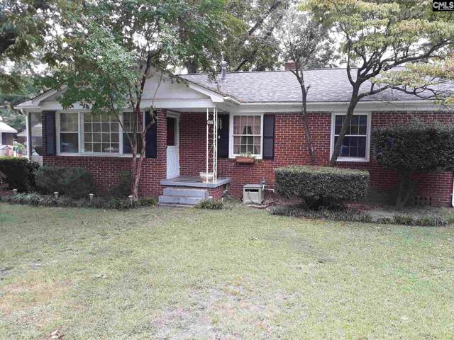 1403 Prentiss Street, Cayce, SC 29033 (MLS #479726) :: EXIT Real Estate Consultants