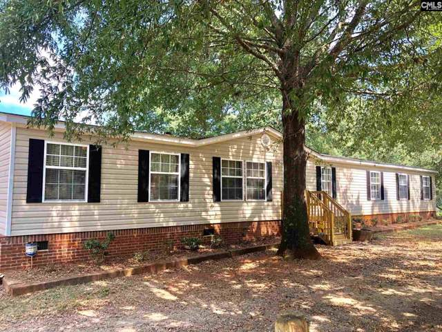 309 Bedenbaugh Road, Batesburg, SC 29006 (MLS #479727) :: EXIT Real Estate Consultants