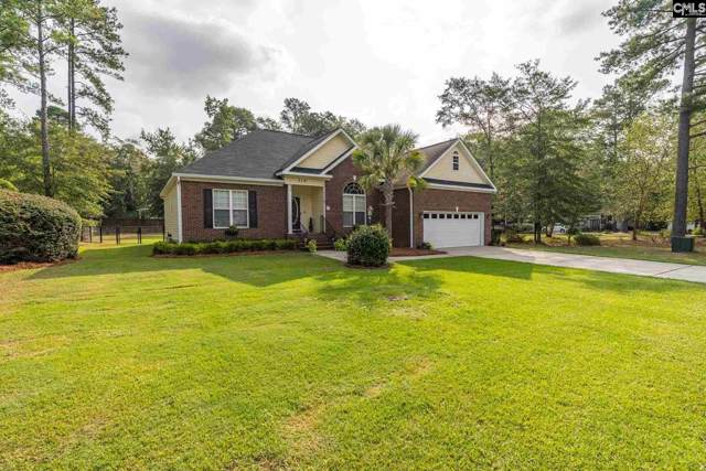 519 Beverly Drive, West Columbia, SC 29169 (MLS #479731) :: EXIT Real Estate Consultants