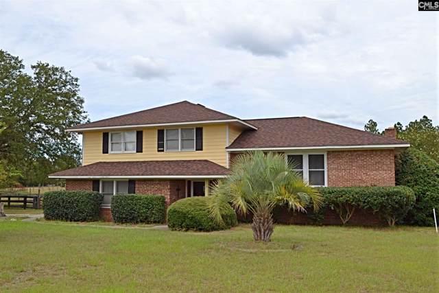 893 Huckleberry Finn Road, Batesburg, SC 29006 (MLS #479734) :: EXIT Real Estate Consultants