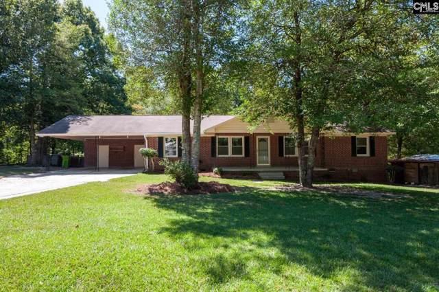 8028 Edgewater Drive, Columbia, SC 29223 (MLS #479736) :: Fabulous Aiken Homes & Lake Murray Premier Properties