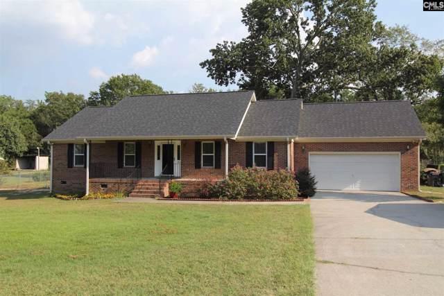 161 Freedom Dr, Lexington, SC 29072 (MLS #479737) :: EXIT Real Estate Consultants