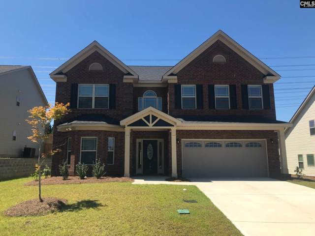 131 Shoals Landing Drive, Columbia, SC 29212 (MLS #479738) :: The Olivia Cooley Group at Keller Williams Realty