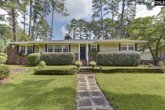 4738 Fernwood Road, Columbia, SC 29206 (MLS #479749) :: The Olivia Cooley Group at Keller Williams Realty