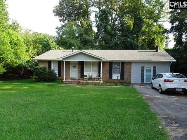 120 Cherry Hall Drive, Lexington, SC 29072 (MLS #479757) :: EXIT Real Estate Consultants