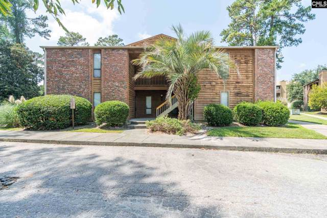 207 Weddell Street 3E, Columbia, SC 29223 (MLS #479760) :: Fabulous Aiken Homes & Lake Murray Premier Properties