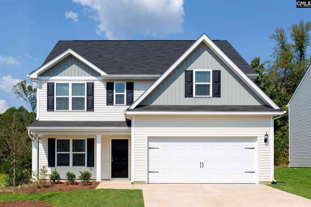 268 Common Reed Drive, Gilbert, SC 29054 (MLS #479766) :: EXIT Real Estate Consultants