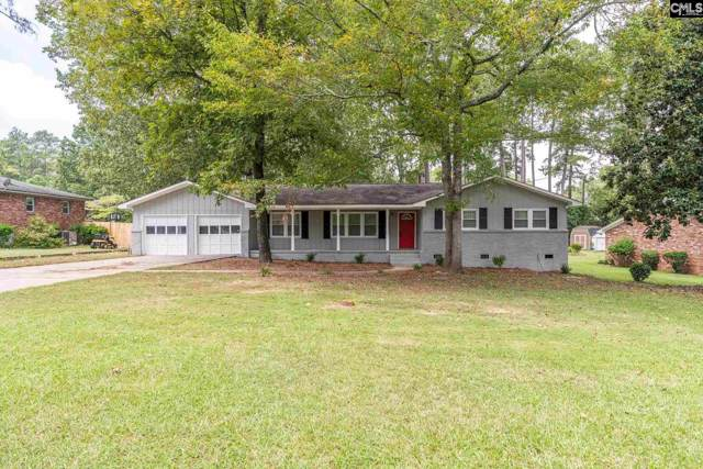 212 Lingstrom Lane, Columbia, SC 29212 (MLS #479778) :: Loveless & Yarborough Real Estate