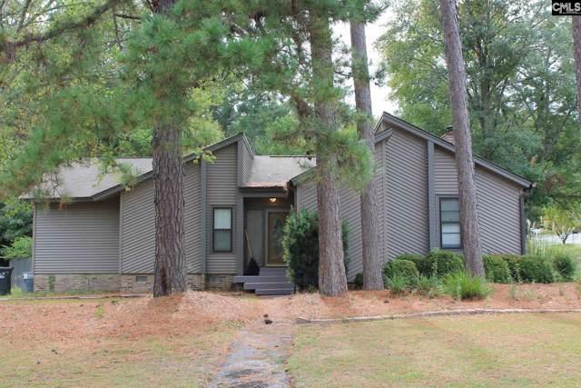 132 W Lake Dr, Lexington, SC 29072 (MLS #479790) :: EXIT Real Estate Consultants