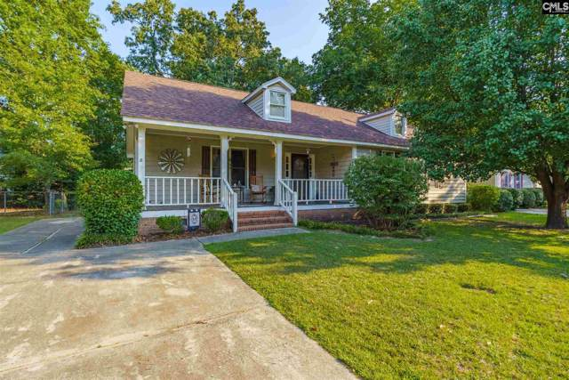 314 Mansfield Circle, Lexington, SC 29073 (MLS #479793) :: EXIT Real Estate Consultants