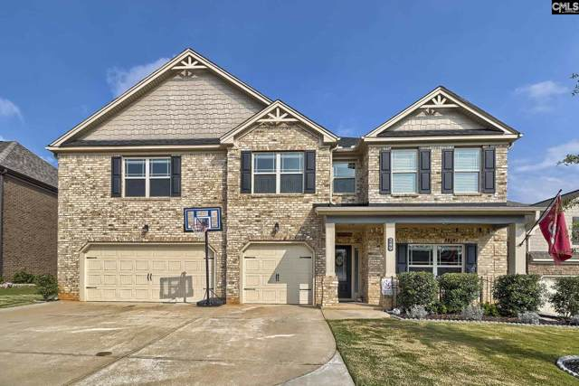 249 Rising Star Court, Lexington, SC 29072 (MLS #479796) :: EXIT Real Estate Consultants