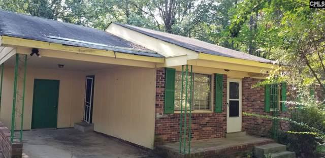 1112 Furwood Circle, Columbia, SC 29203 (MLS #479802) :: EXIT Real Estate Consultants