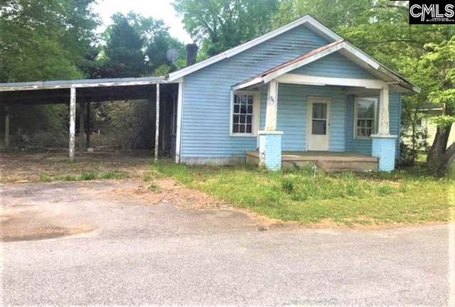 301 Oak Street, Ridge Spring, SC 29129 (MLS #479804) :: EXIT Real Estate Consultants