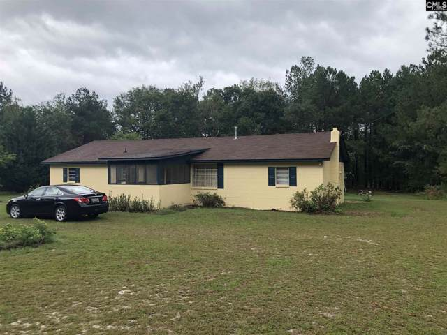 2986 Stephens Rd, Bethune, SC 29009 (MLS #479807) :: EXIT Real Estate Consultants