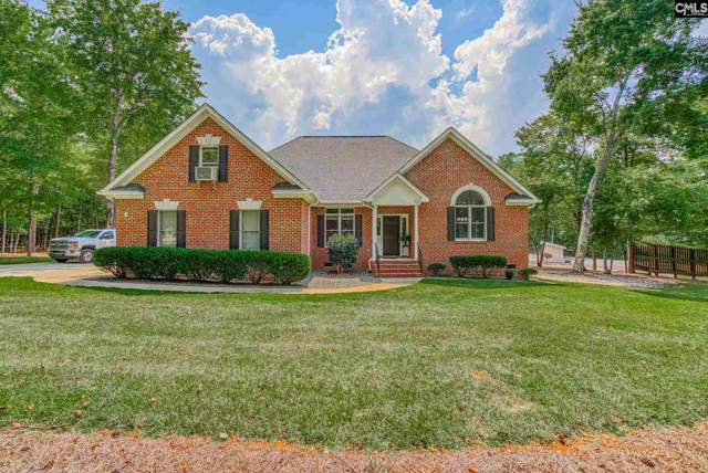 170 Cedar Rock Road, Ridgeway, SC 29130 (MLS #479811) :: EXIT Real Estate Consultants