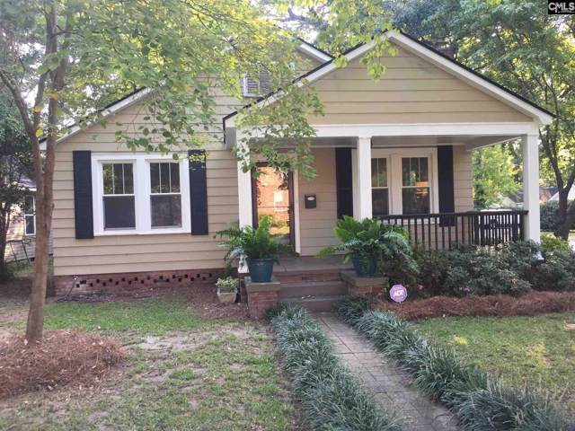 522 Howard Street, Columbia, SC 29205 (MLS #479818) :: Home Advantage Realty, LLC
