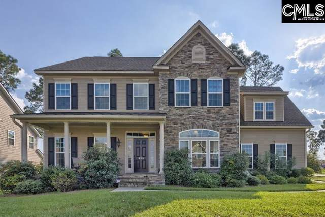 425 Brushfield Park Drive, Elgin, SC 29045 (MLS #479825) :: Resource Realty Group