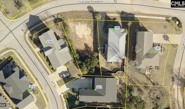 164 Cherokee Shores Drive, Lexington, SC 29072 (MLS #479827) :: EXIT Real Estate Consultants