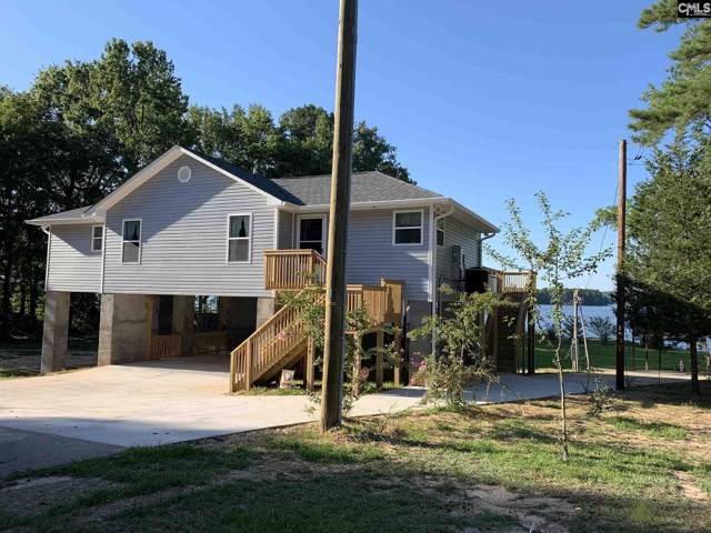 1329 Deer Run Road, Ridgeway, SC 29130 (MLS #479829) :: EXIT Real Estate Consultants
