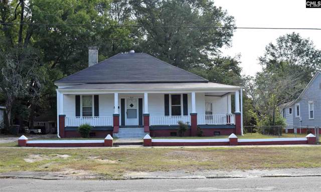 916 Fair Street, Camden, SC 29020 (MLS #479834) :: EXIT Real Estate Consultants
