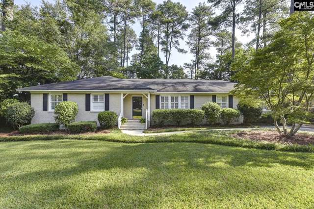 4423 Winthrop Avenue, Columbia, SC 29206 (MLS #479839) :: The Olivia Cooley Group at Keller Williams Realty