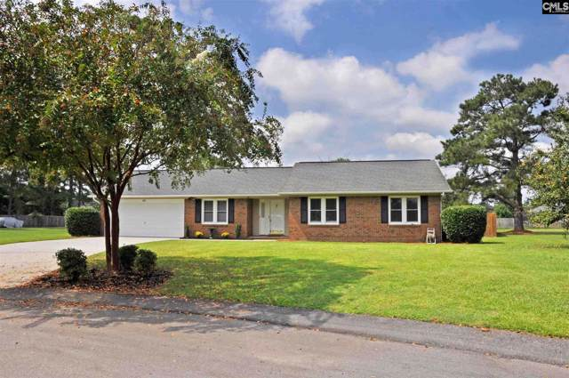 40 Stonehedge Court, Sumter, SC 29154 (MLS #479843) :: Home Advantage Realty, LLC